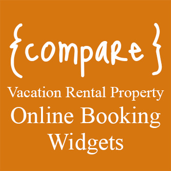 Online Booking Widget Comparison - Vacation Rental Property - www.marcinkdesigns.com/blog