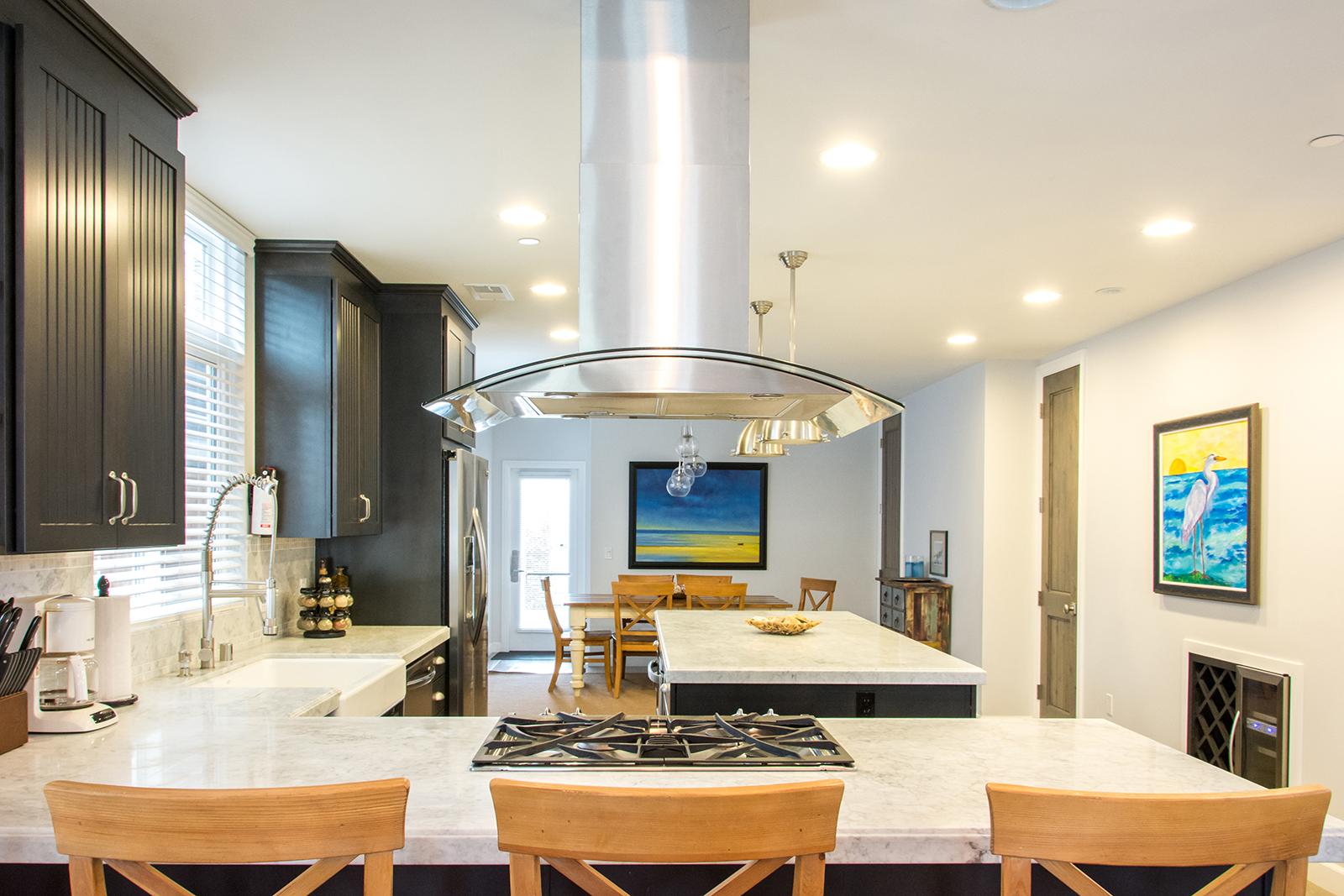 Kitchens | Tyann Marcink | St. Louis, Missouri