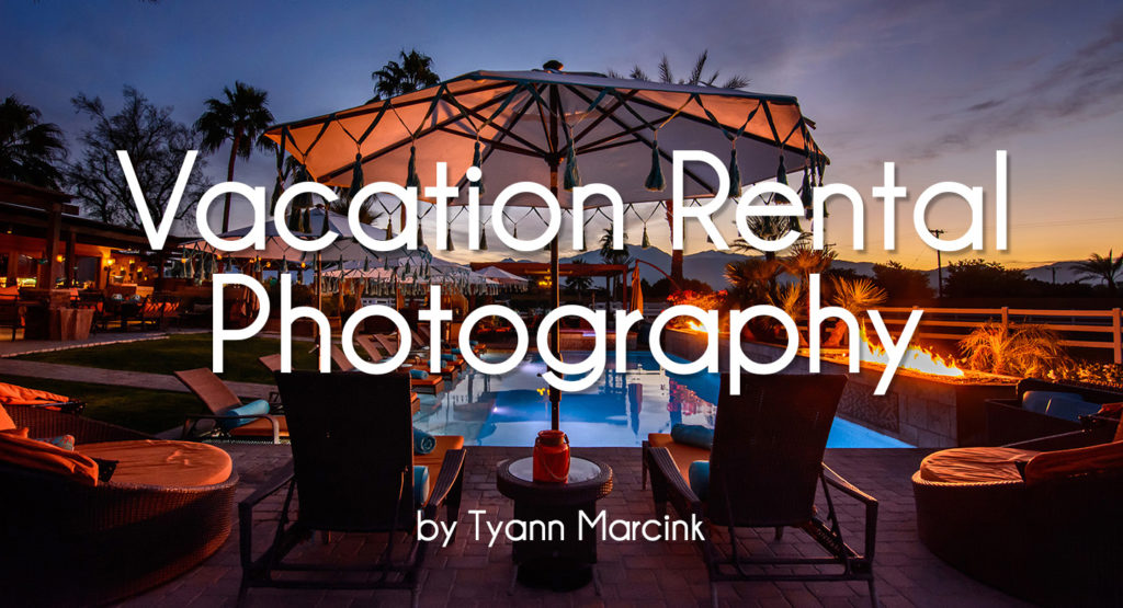 Vacation Rental Photography Video Course