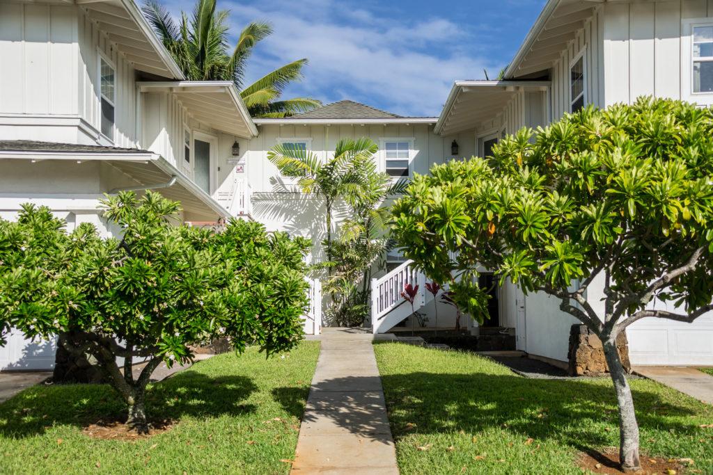 Princeville vacation rental, North Shore, Kauai - exterior