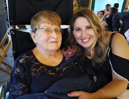I Lost Grandma at Walmart