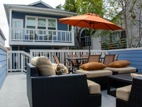 Decks and Outdoors