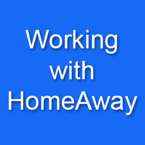 Working with HomeAway
