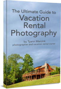 The Ultimate Guide to Vacation Rental Photography