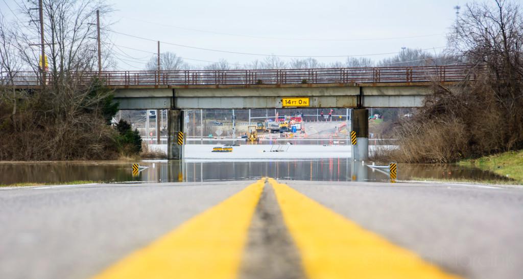 Flood of 2015 in Union, Missouri
