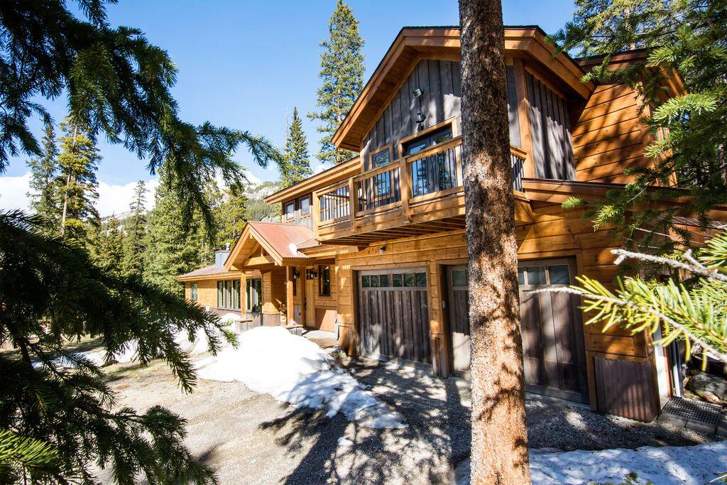 Erin's Breckenridge Ski Cabin, Colorado