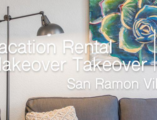 Makeover Takeover: San Ramon Villa