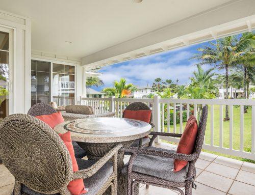 Kauai Property Photo Shoot