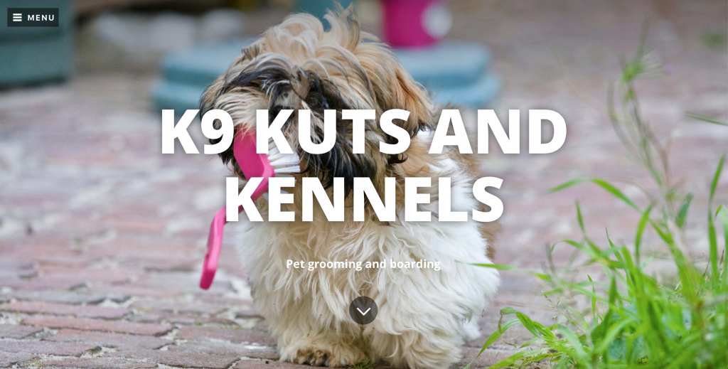 K9 Kuts and Kennels