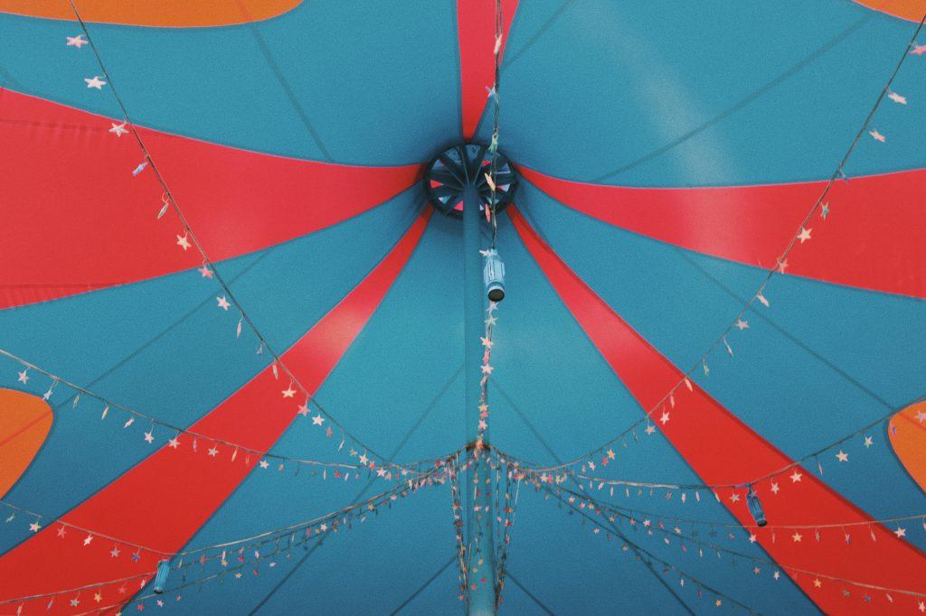 communication circus